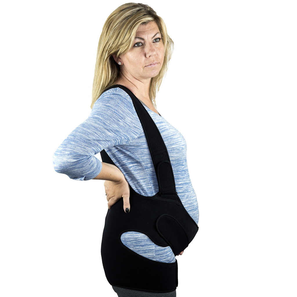 maternity support harness