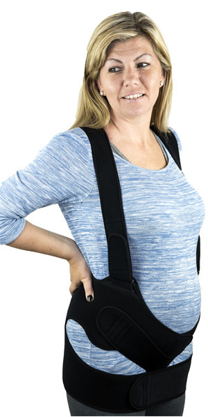 HGR Maternity Support Belt